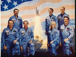 Discovery Crewmates