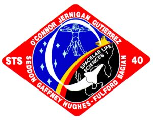 Ch 10 13 sts-40-patch