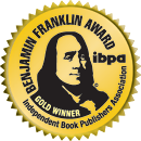 Go For Orbit took home the Gold in the Autobiography/Memoir category at the 2016 IBPA awards.